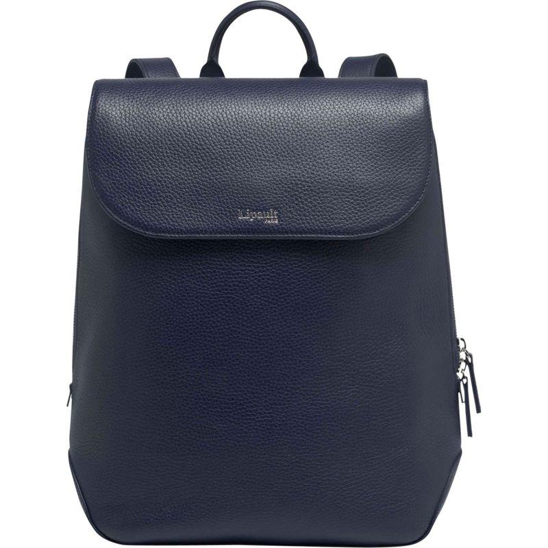 リパルトパリ メンズ スーツケース バッグ Invitation Laptop Medium Backpack Navy