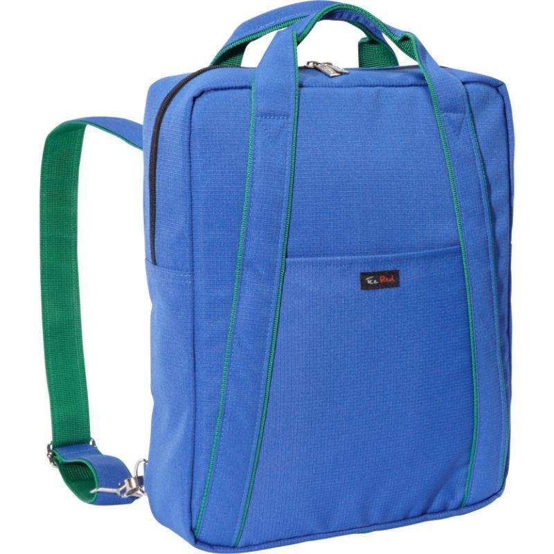 アイスレッド メンズ バックパック・リュックサック バッグ AVA Laptop Backpack Blue