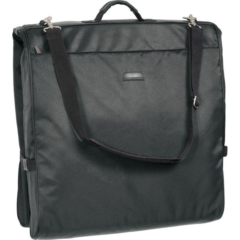 ウォーリーバッグ メンズ スーツケース バッグ 45 Framed Garment Bag with Shoulder Strap Grey