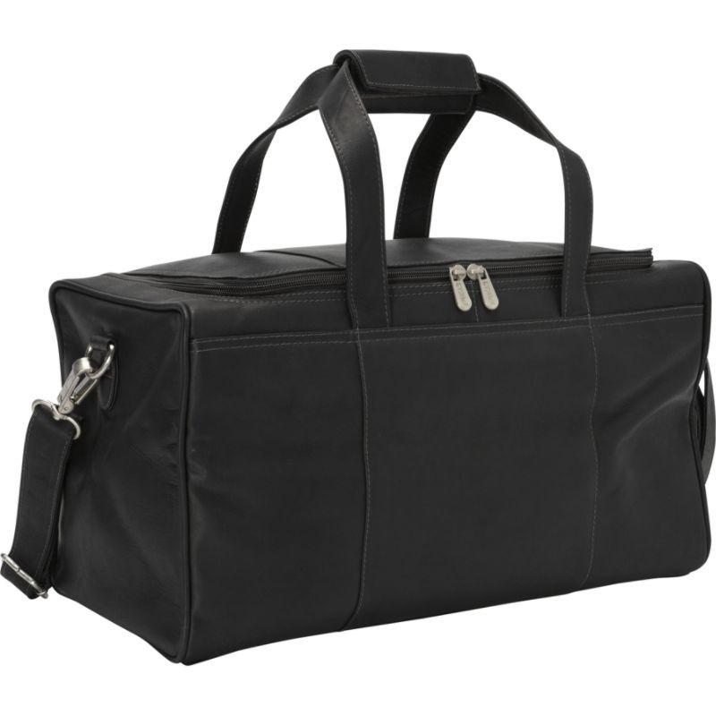 ピエール メンズ スーツケース バッグ Travelers Select XS Duffel Bag Black