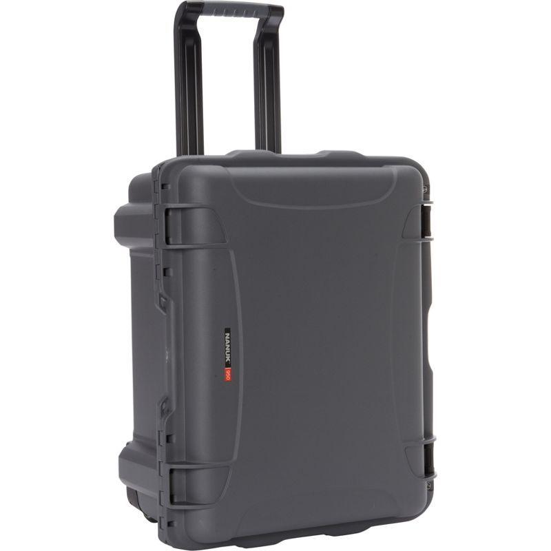 ナヌク メンズ スーツケース バッグ 950 Water Tight Protective Case w/Foam Insert Graphite