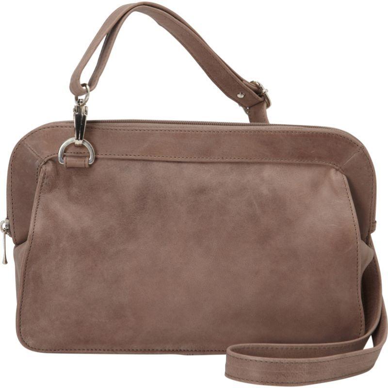 ピエール メンズ ショルダーバッグ バッグ Convertible Shoulder Bag Toffee- eBags Exclusive