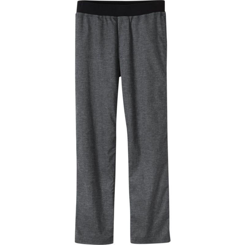 プラーナ メンズ カジュアルパンツ ボトムス Vaha Pants - 32 Inseam Gravel