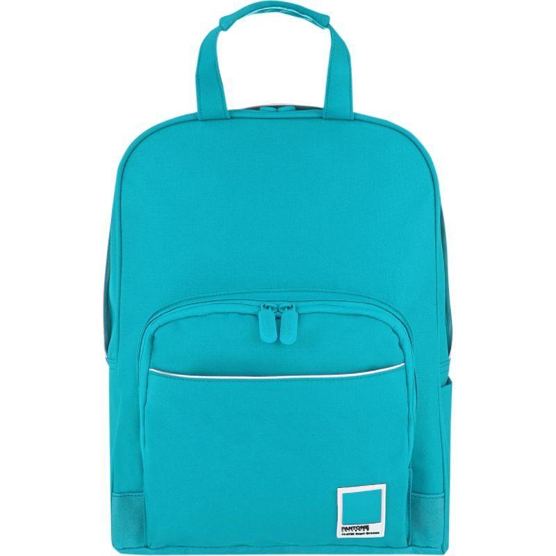 パントン メンズ バックパック・リュックサック バッグ X Redland Medium Backpack Turquoise Capri Breeze
