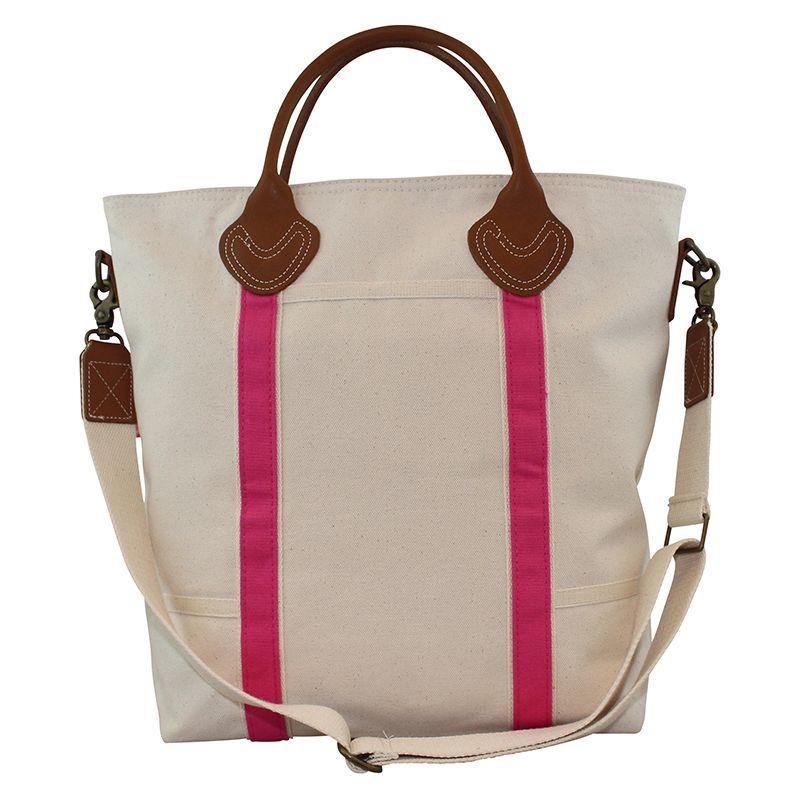 シービーステーション メンズ トートバッグ バッグ Flight Travel Bag Hot Pink