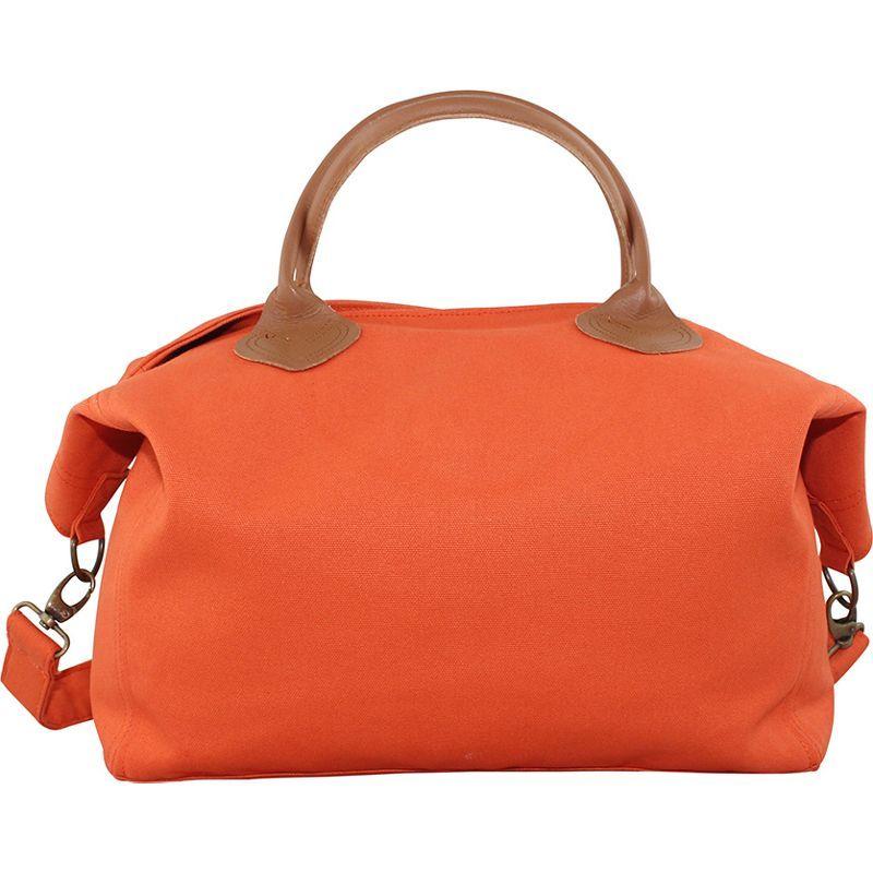 シービーステーション メンズ スーツケース バッグ Cargo Tote Orange