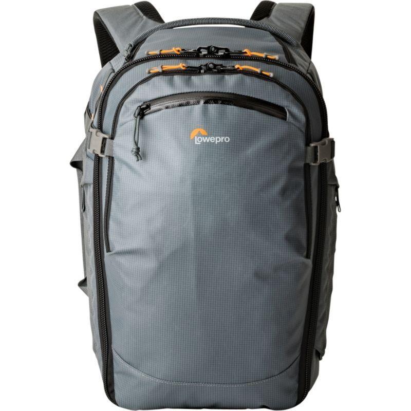 ロウェプロ メンズ バックパック・リュックサック バッグ HighLine BP 300 AW Packable Bag Grey