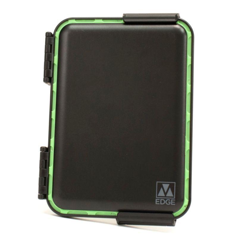 エムエッジ メンズ PC・モバイルギア アクセサリー Velocity Tough Case for 7-8 Devices Black/Lime