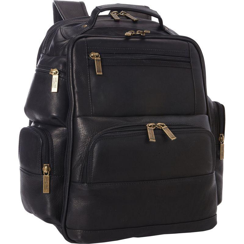 クレアーチャイス メンズ スーツケース バッグ Executive Backpack Black