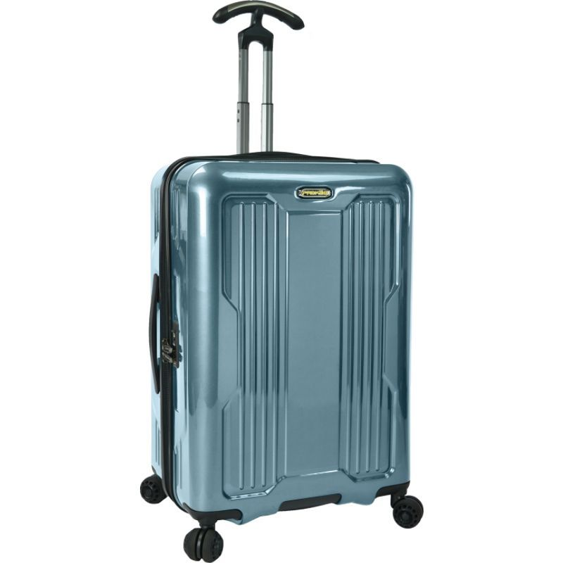 プロカス メンズ スーツケース バッグ Ultimax 26 Spinner Teal