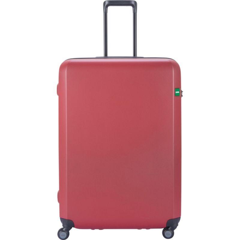 ロジェル メンズ スーツケース バッグ Rando Expandable 30(L) Brick Red