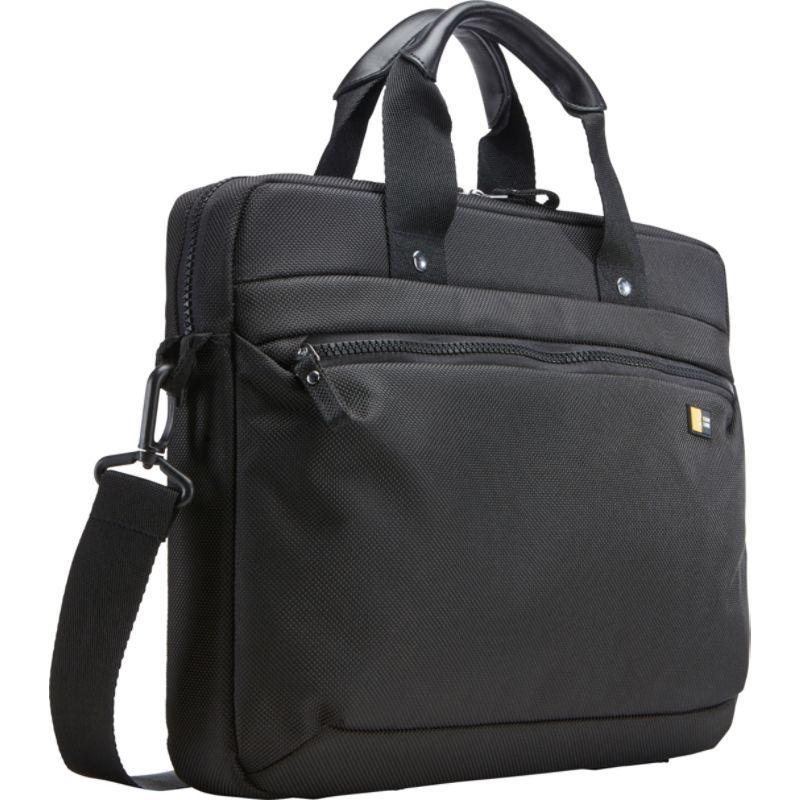 ケースロジック メンズ スーツケース バッグ Bryker 13.3 Attache Black