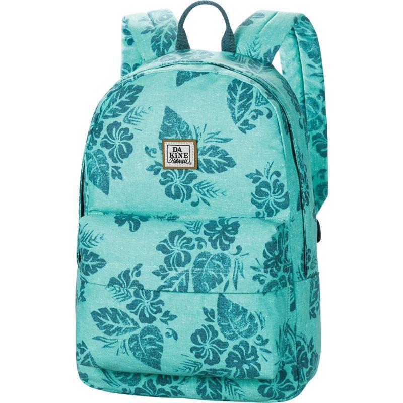 ダカイン メンズ バックパック・リュックサック バッグ 365 Canvas 21L Laptop Backpack KALEA CANVAS
