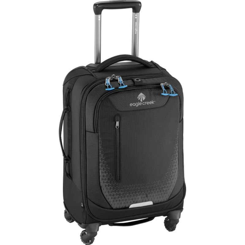 イーグルクリーク メンズ スーツケース バッグ Expanse Awd Carry-On Black