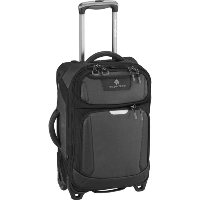イーグルクリーク メンズ スーツケース バッグ Tarmac Carry-On Asphalt Black