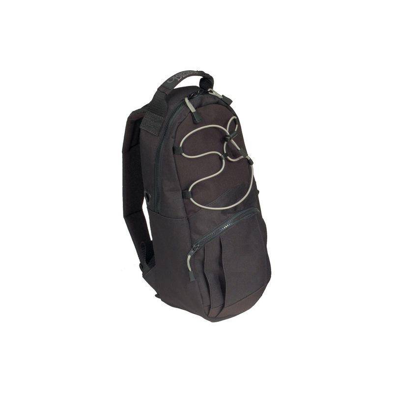 クラーマーデッカーメディカル メンズ ボストンバッグ バッグ Oxygen Cylinder Backpack (M6/M9 Size Cylinder) Black