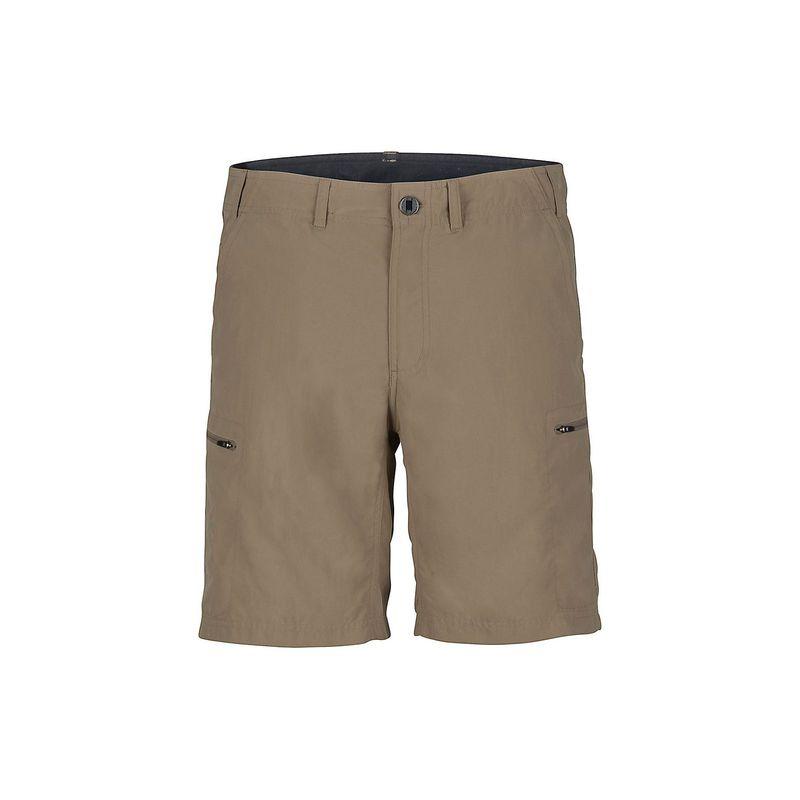 エクスオフィシオ メンズ ハーフパンツ・ショーツ ボトムス Mens SC Camino 8.5'' Short 40 - Walnut