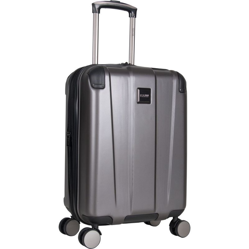 ケネスコール メンズ スーツケース バッグ Continuum 20
