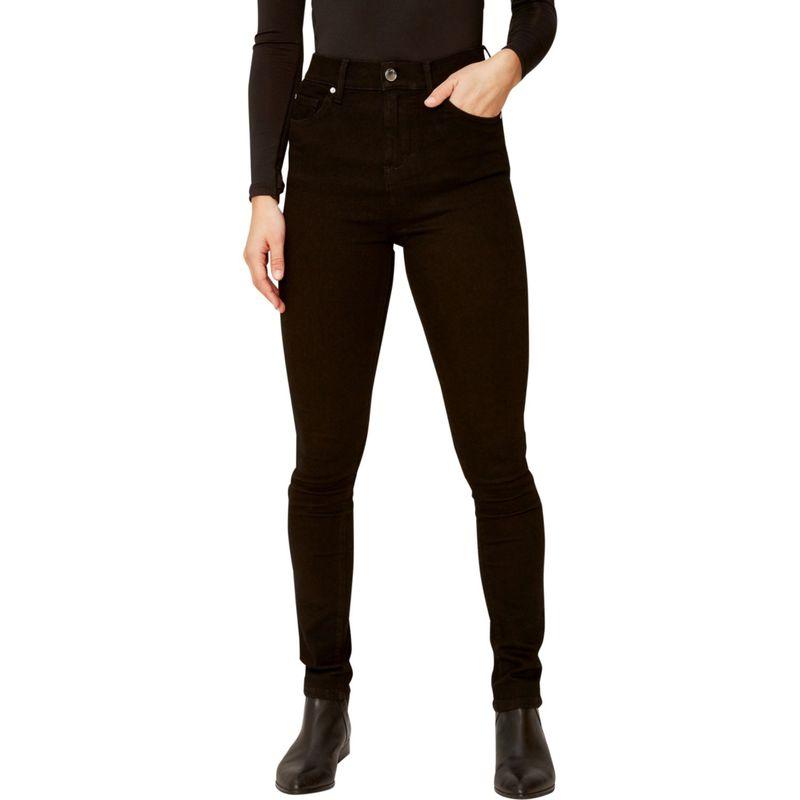 ロル レディース カジュアルパンツ ボトムス High Waist Skinny 24 - Regular - Black