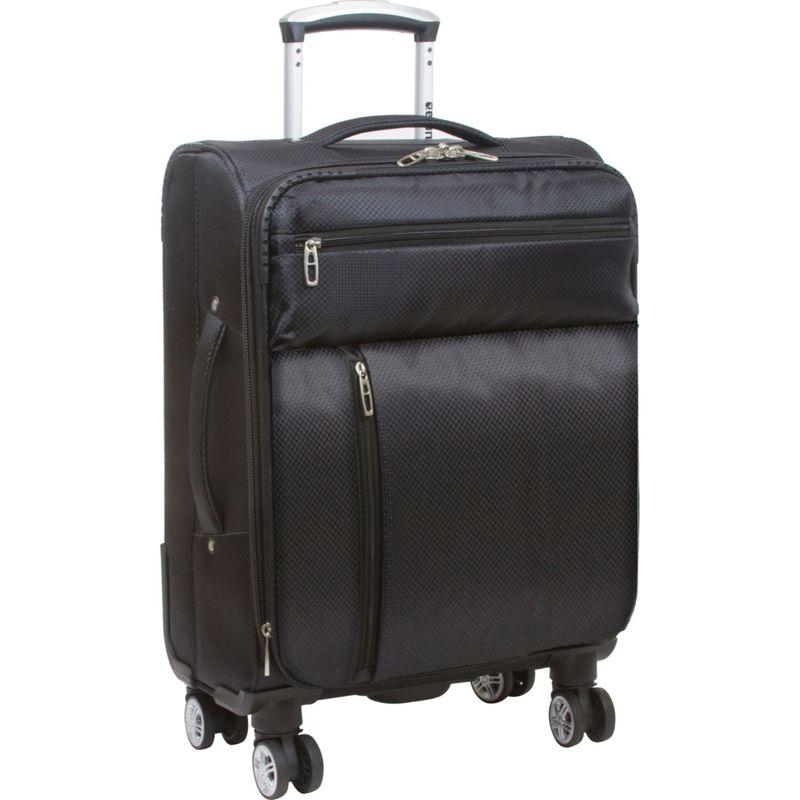 デジュノ メンズ スーツケース バッグ Voyager 20