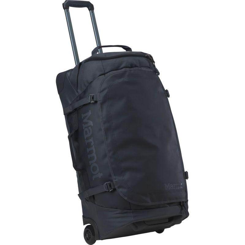 マーモット メンズ スーツケース バッグ Rolling Hauler Medium Slate Grey/Black