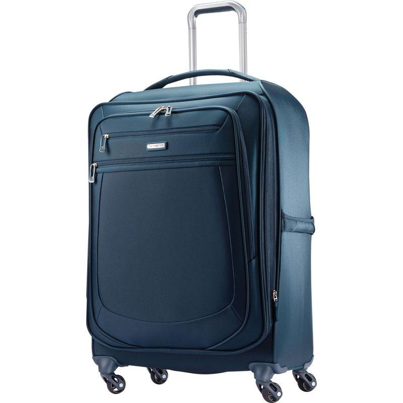 サムソナイト メンズ スーツケース バッグ Mightlight 2 Softside Spinner 30 Majolica Blue