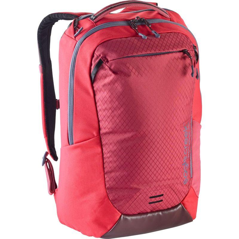 イーグルクリーク レディース スーツケース バッグ Womens Wayfinder Laptop Backpack 30L Coral Sunset