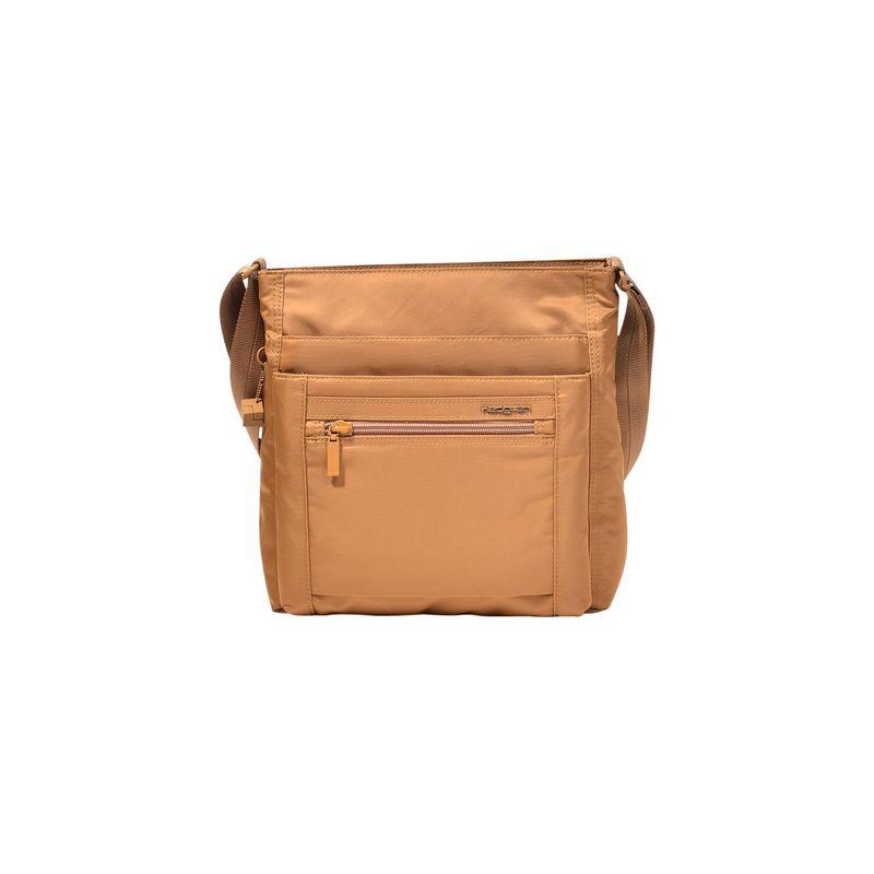 送料無料 サイズ交換無料 ヘドグレン メンズ バッグ ボディバッグ・ウエストポーチ Bronze ヘドグレン メンズ ボディバッグ・ウエストポーチ バッグ Orva RFID Shoulder Bag Bronze