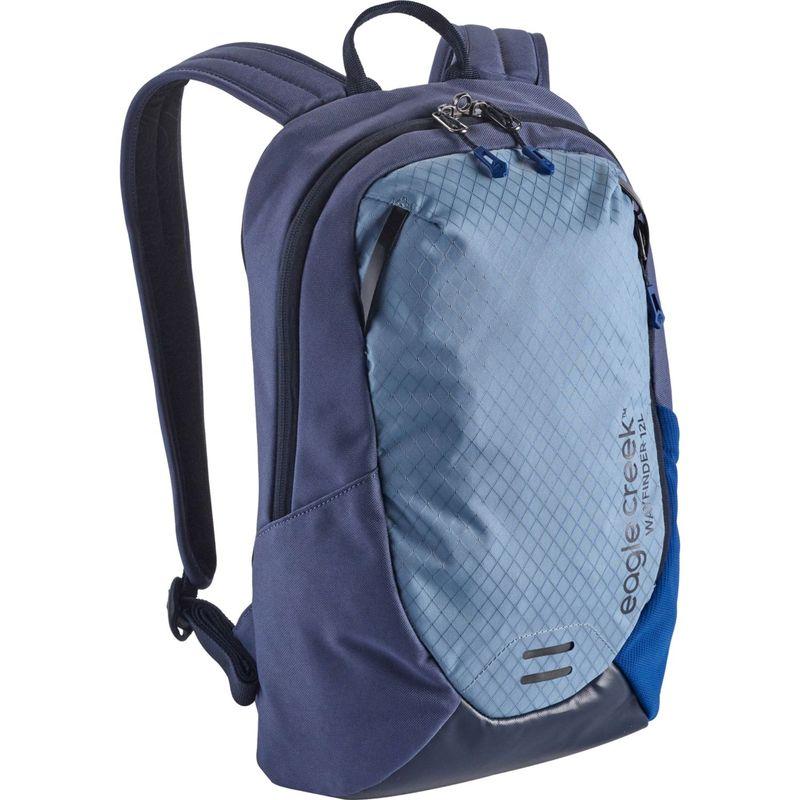 イーグルクリーク メンズ バックパック・リュックサック バッグ Wayfinder Backpack Mini Arctic Blue