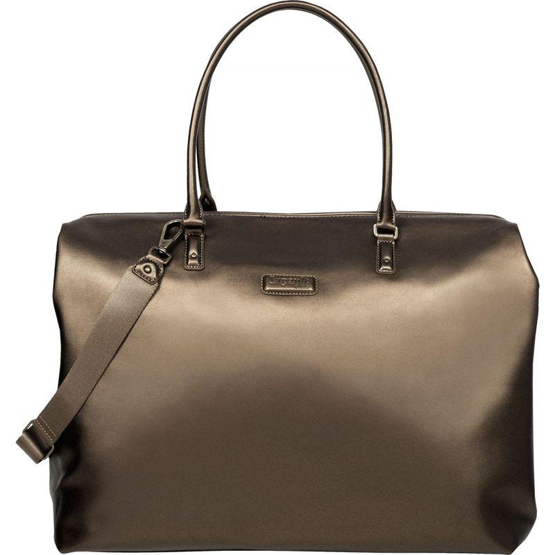 リパルトパリ メンズ スーツケース バッグ Miss Plume Weekend Bag Dark Bronze