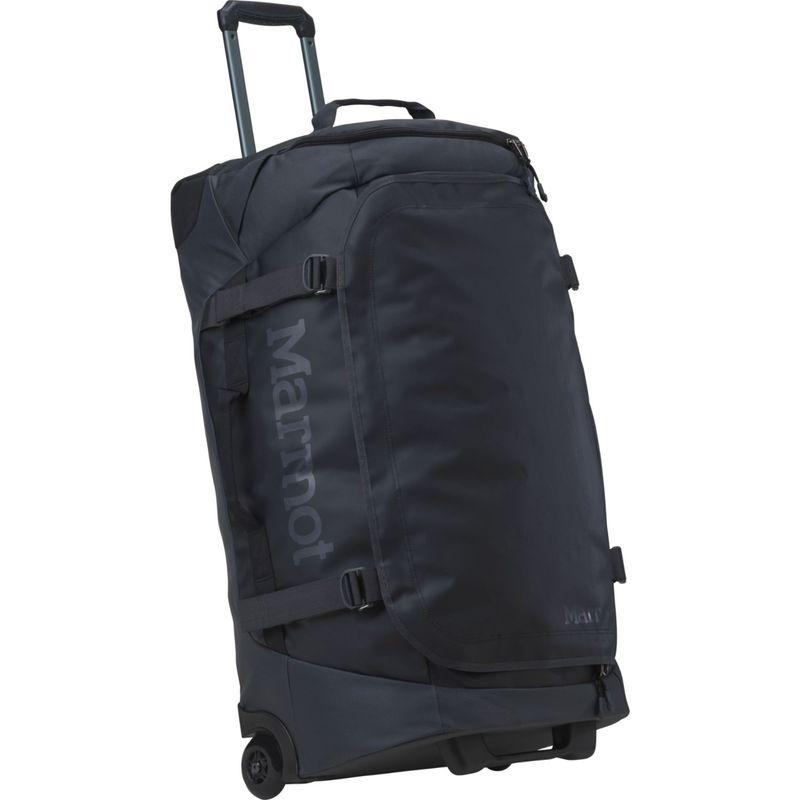 マーモット メンズ スーツケース バッグ Rolling Hauler Large Slate Grey/Black