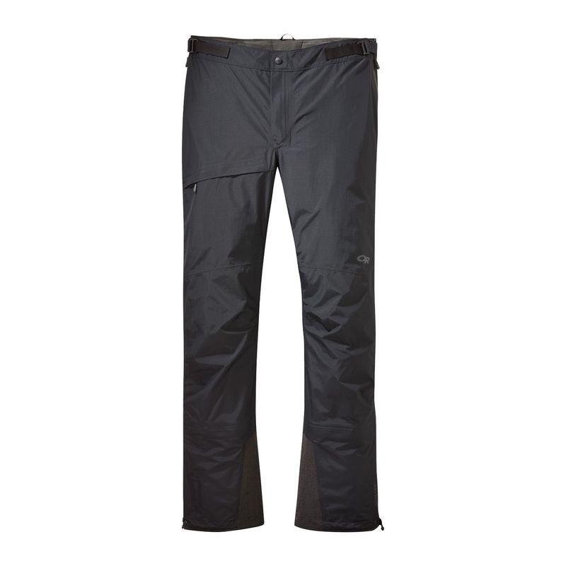 アウトドアリサーチ メンズ カジュアルパンツ ボトムス Men's Furio Pants XS - 33in - Black