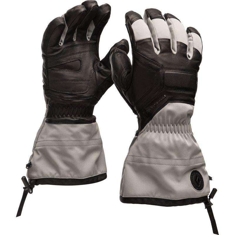 ブラックダイヤモンド メンズ 手袋 アクセサリー Guide Gloves L - Ash