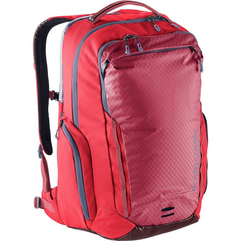 イーグルクリーク レディース スーツケース バッグ Womens Wayfinder Laptop Backpack 40L Coral Sunset