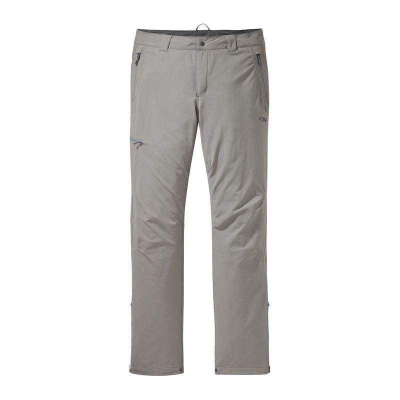 アウトドアリサーチ メンズ カジュアルパンツ ボトムス Men's Hyak Pants S - Pewter