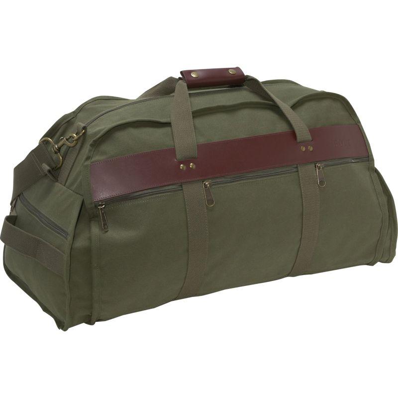 ボイトハーネス メンズ スーツケース バッグ 25 Ultimate Sportsman's Duffel OD GREEN