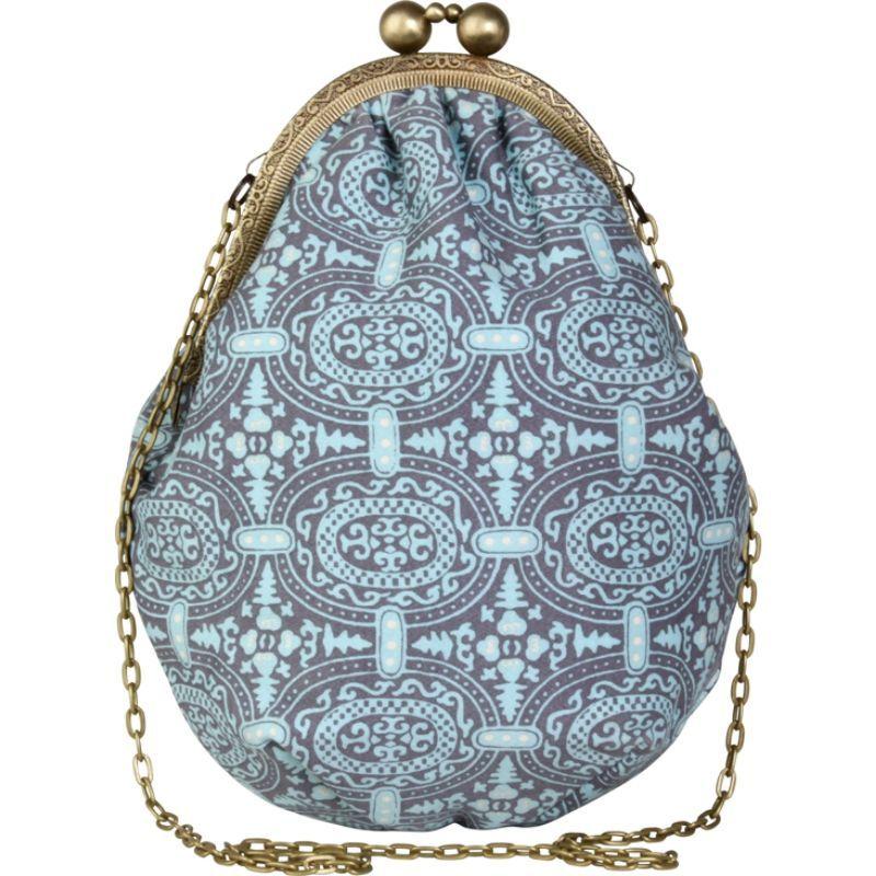 エミーバトラー メンズ セカンドバッグ・クラッチバッグ バッグ Pretty Lady Mini Bag Memoir Sterling