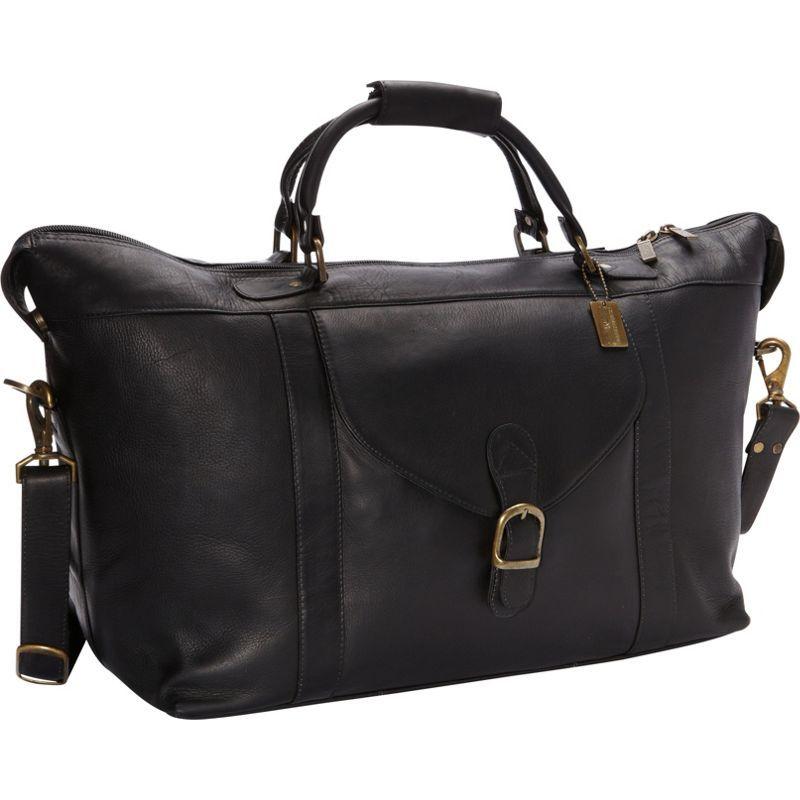クレアーチャイス メンズ スーツケース バッグ Laramie 25 Duffel Black
