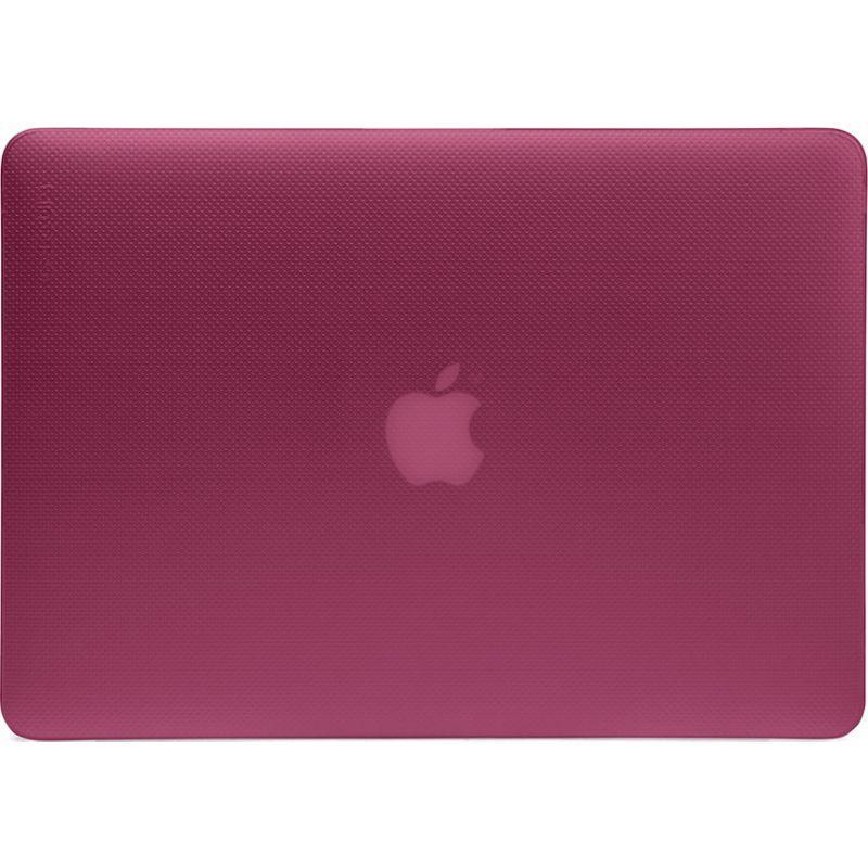 インケース メンズ スーツケース バッグ Dots Hardshell Case 13 Macbook Pro Retina Pink Sapphire