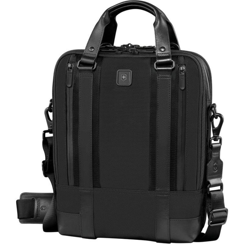ビクトリノックス メンズ スーツケース バッグ Lexicon Professional Division 13 Black