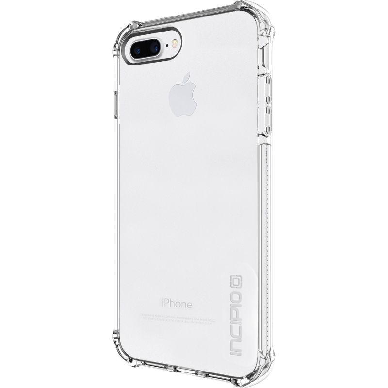 インシピオ メンズ PC・モバイルギア アクセサリー Reprieve [SPORT] for iPhone 7 Plus Clear