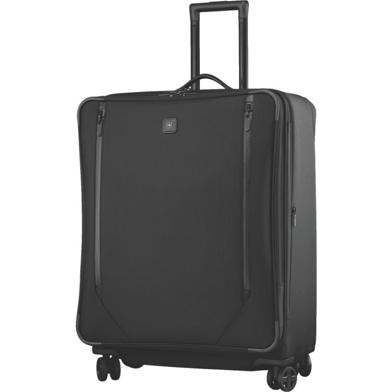 ビクトリノックス メンズ スーツケース バッグ Lexicon 2.0 Dual-Caster Large Black