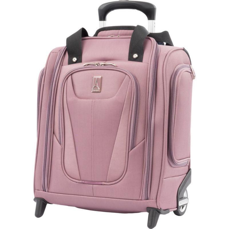 トラベルプロ メンズ スーツケース バッグ Maxlite 5 Rolling Underseat Carry-On Bag Dusty Rose