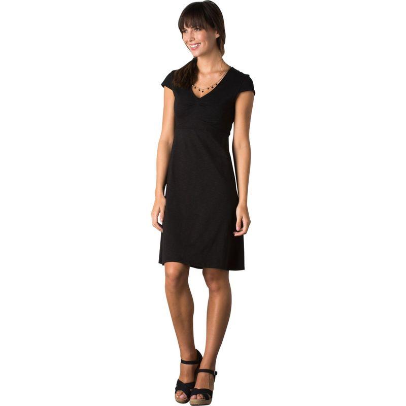 トードアンドコー レディース ワンピース トップス Rosemarie Dress XS - Black