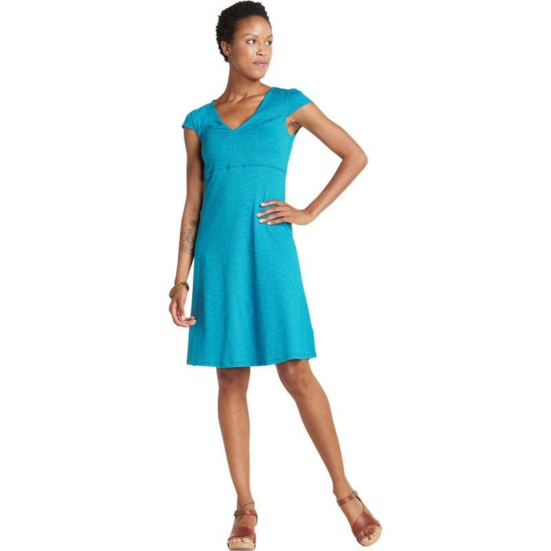 トードアンドコー レディース ワンピース トップス Rosemarie Dress XS - Deepwater