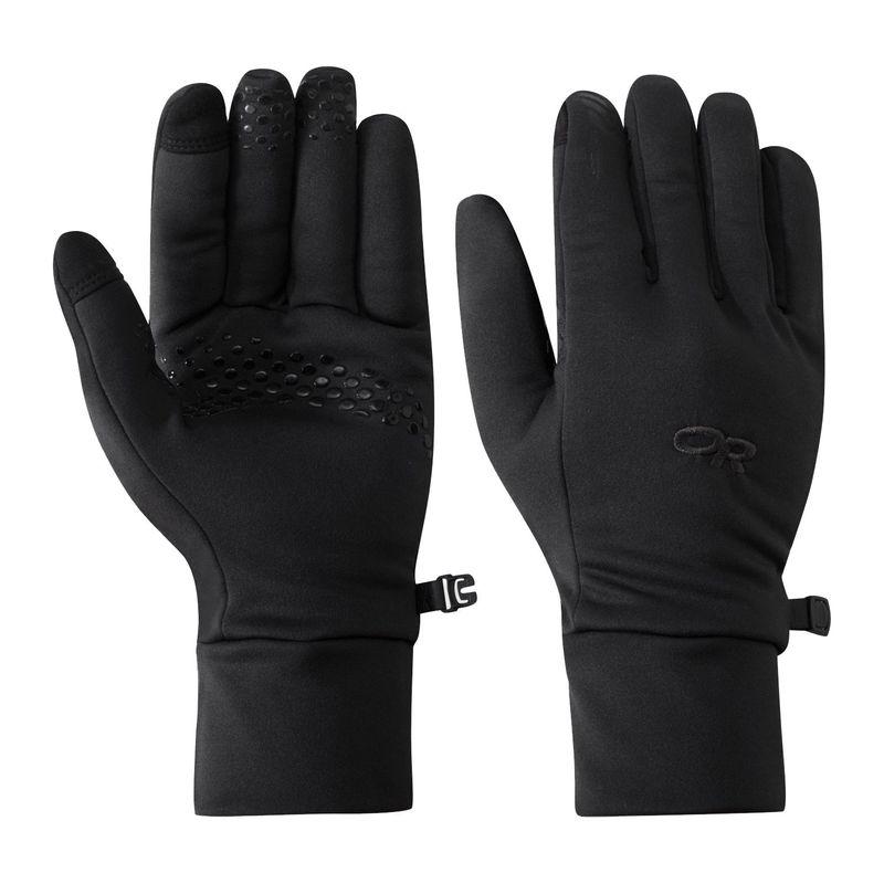 アウトドアリサーチ メンズ 手袋 アクセサリー Men's Vigor Heavyweight Sensor Gloves M - Black