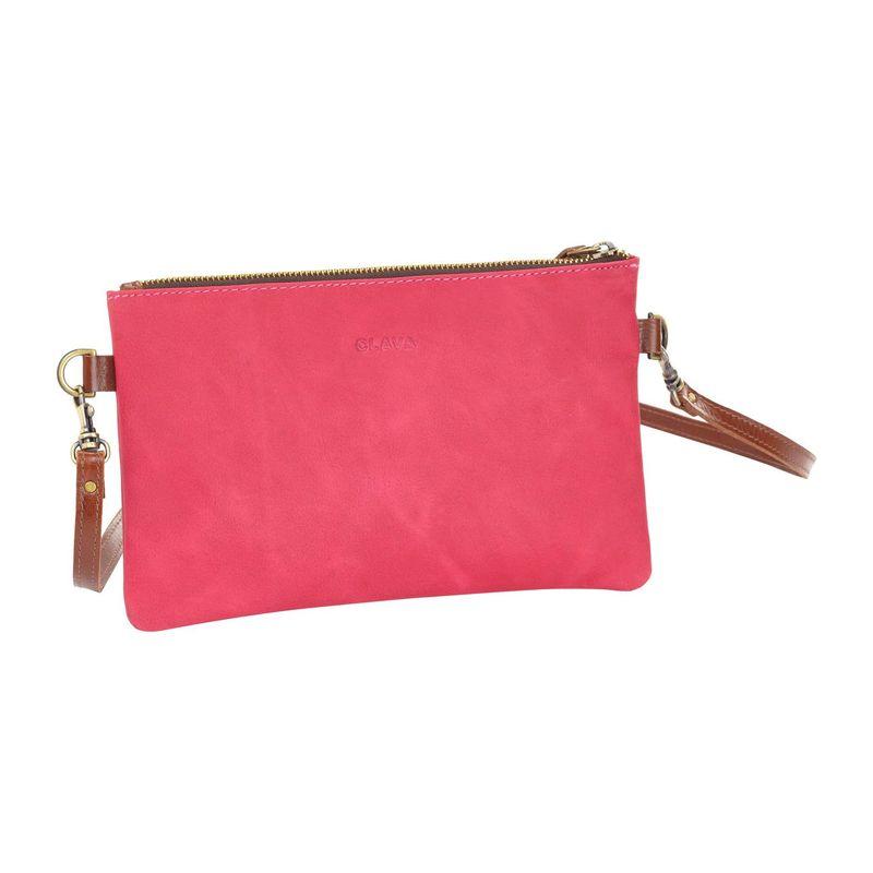 クレバ メンズ ボディバッグ・ウエストポーチ バッグ Sonoma Crossbody Clutch Sonoma Pink