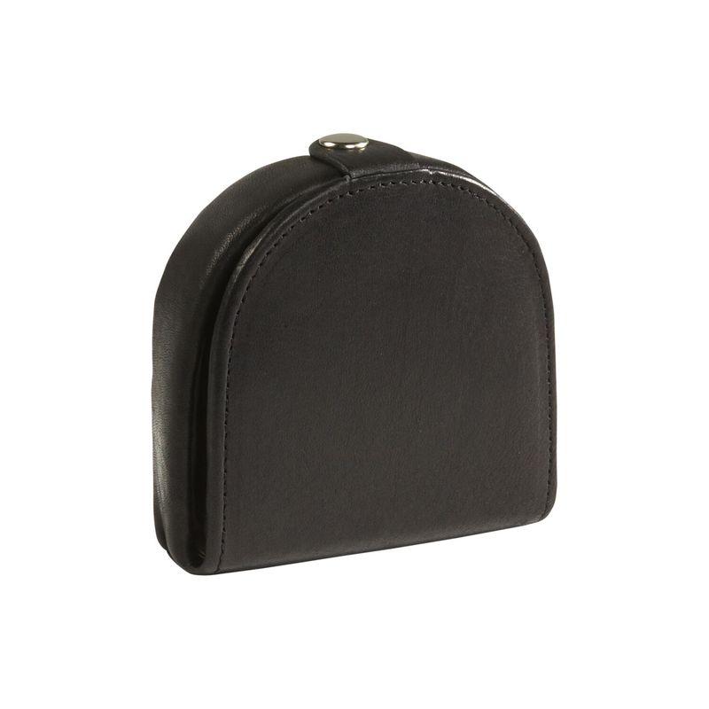 オスグッドマーレー メンズ 財布 アクセサリー Cashmere Deluxe Coin Tray Black