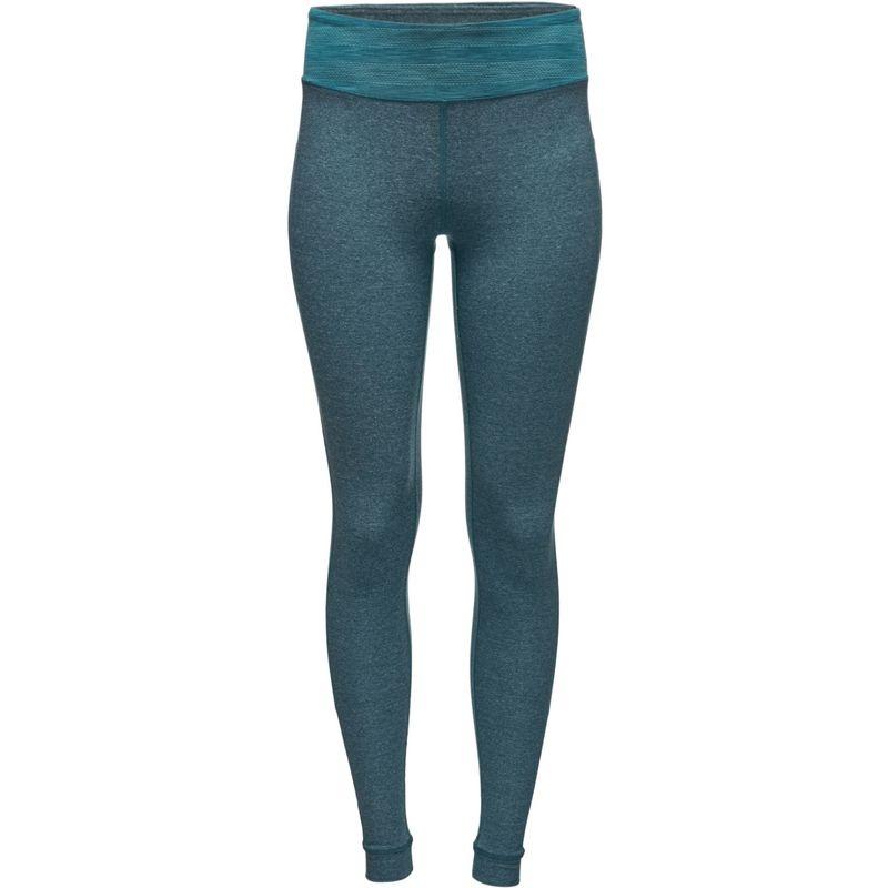 ブラックダイヤモンド レディース カジュアルパンツ ボトムス Womens Levitation Pants XL - Adriatic