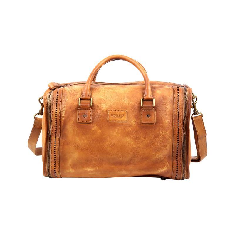 送料無料 サイズ交換無料 オールドトレンド メンズ バッグ ハンドバッグ Chestnut オールドトレンド メンズ ハンドバッグ バッグ Cambria Satchel Chestnut